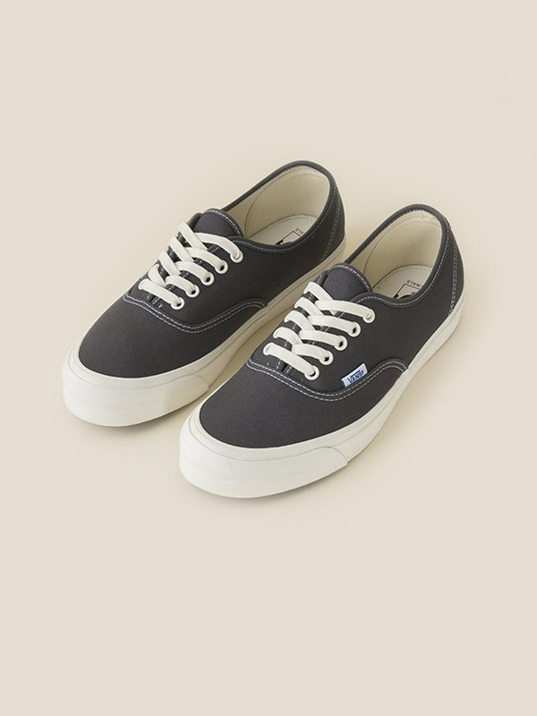2e6519d6a5a Vans Vault OG Authentic LX Sneaker - Asphalt Black