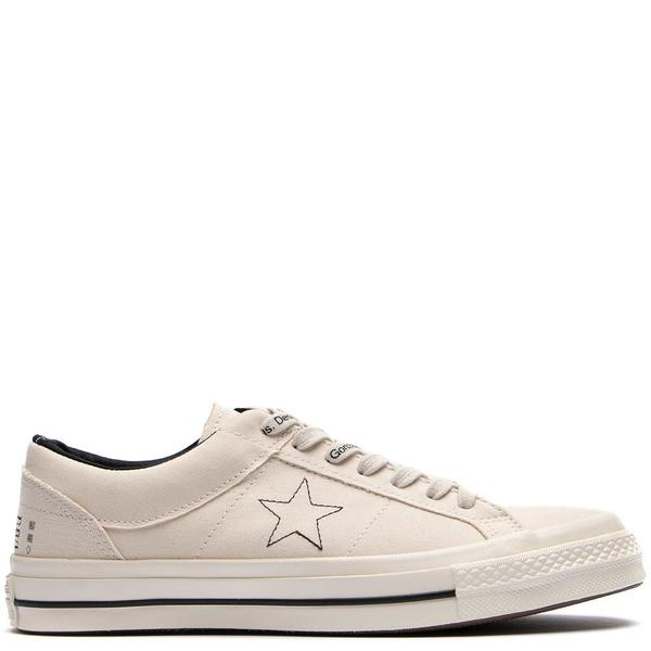 535b4a9c9e7ced Converse x Midnight Studios One Star OX   Egret. sold out. Converse