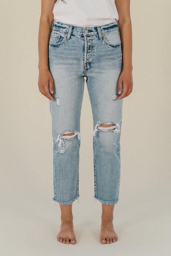 Lost Wedgie Garmentory Selvedge Levi's Jean Straight Inside qz7HFw