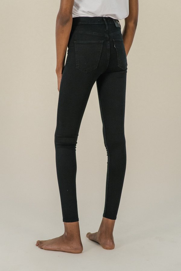 0fe545c6 Levi's Mile High Super Skinny - LASTING IMPRESSION | Garmentory