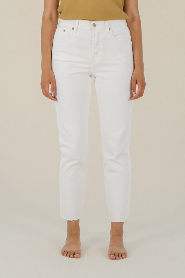 Levi's Wedgie Icon Jean - Above the Clouds