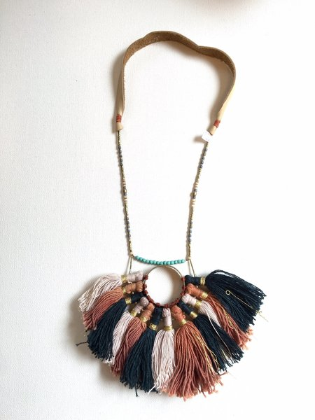 Ariel Clute Dusk to Dawn Necklace