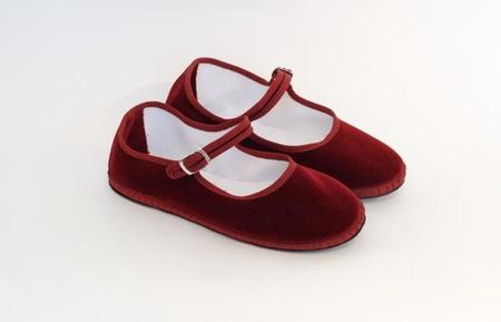 Drogheria Crivellini Venetian Mary Janes Slippers