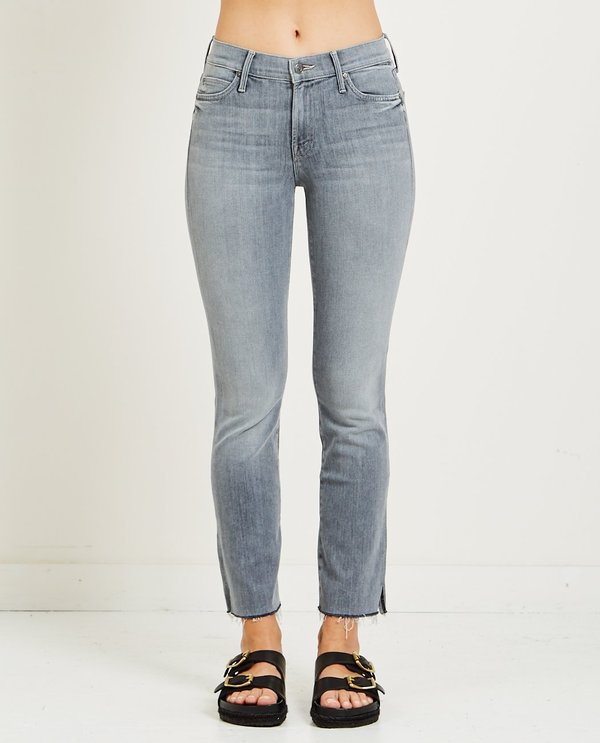 007b7bfc78448 Mother Denim RASCAL ANKLE SNIPPET JEAN - MAKIN  THE GRADE
