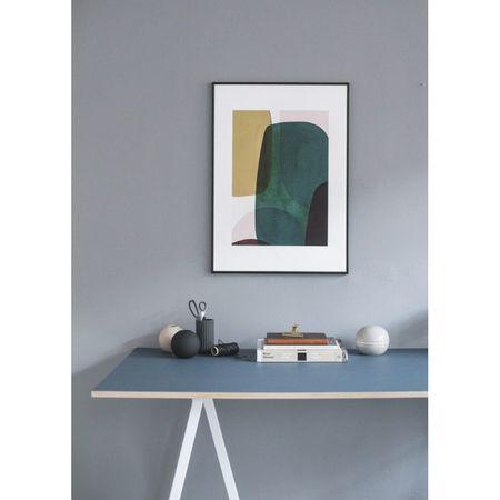 Berit Mogensen Lopez NO 10 Art Print