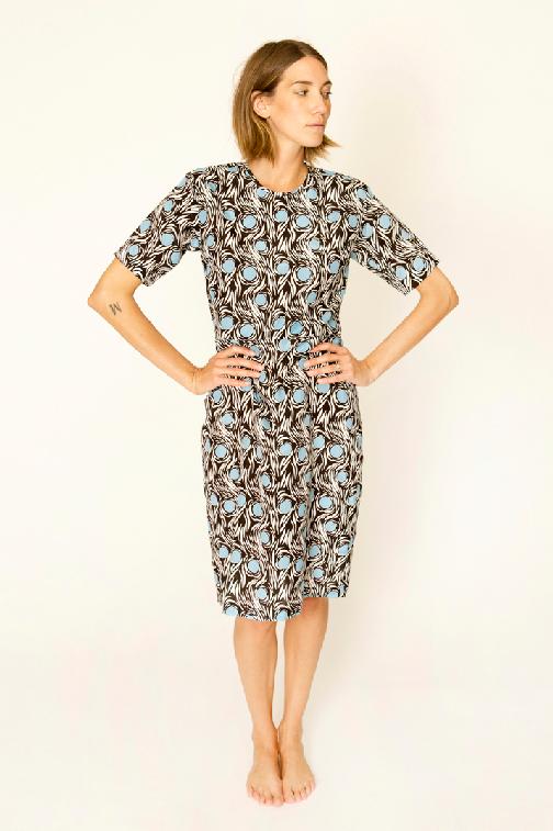 Ilana Kohn Georgie Dots Dress
