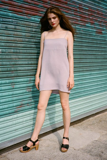 Side Party Naomi Slip Dress
