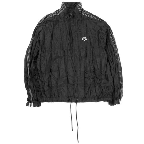 dc5c4dbed32 adidas Originals by Alexander Wang Windbreaker - Black