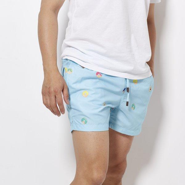 8ceffd82b2 NIKBEN Swim Shorts - Copkilla | Garmentory
