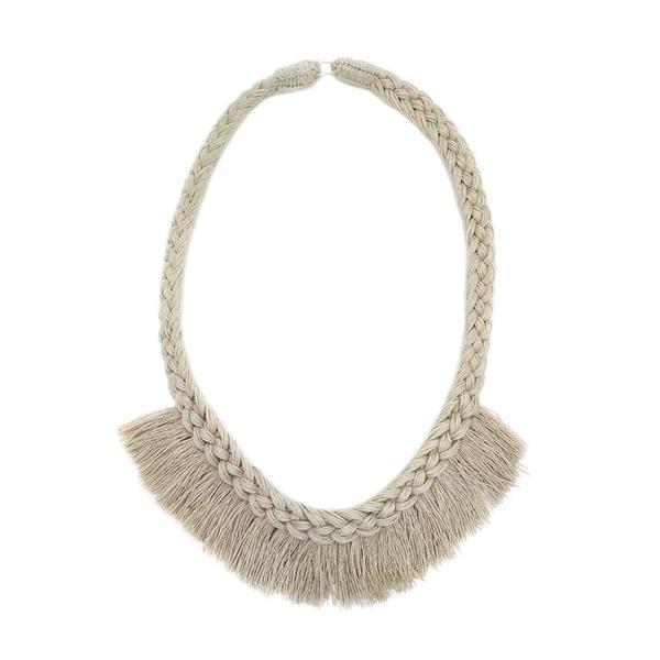 Erin Considine Agustin Necklace