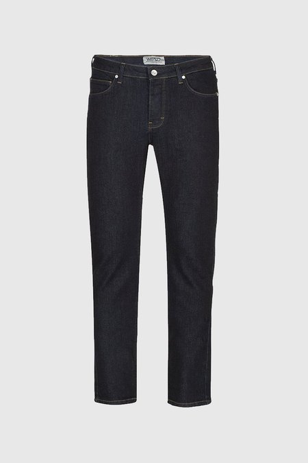 WESC Alessandro Jeans - Blue Rinse