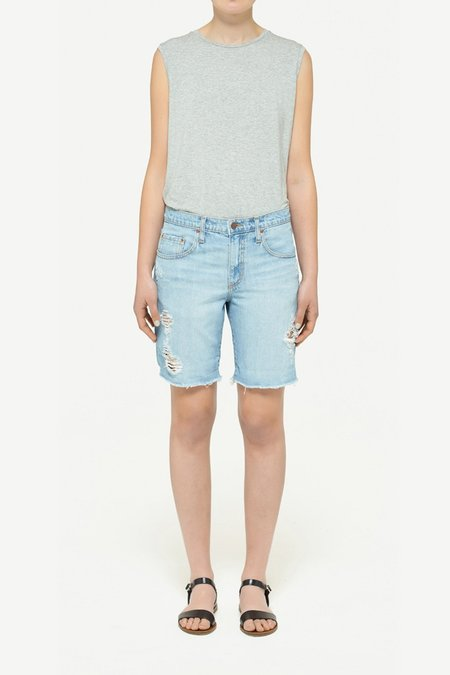 Nobody Denim Beau Short - Enlighten