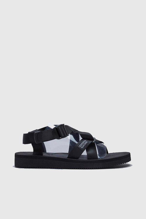 3c09046b7302 Suicoke Chin2-C Sandals - Black