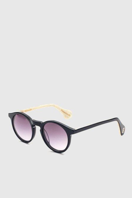 Unisex Age Eyewear Eager - Black