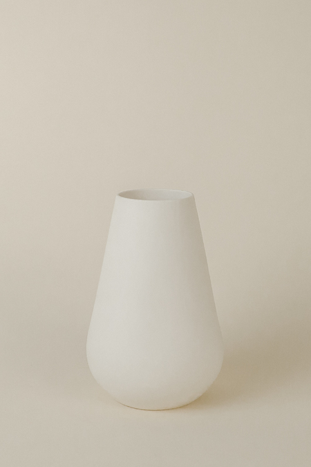 Hawkins NY Versa Vase Drop - White
