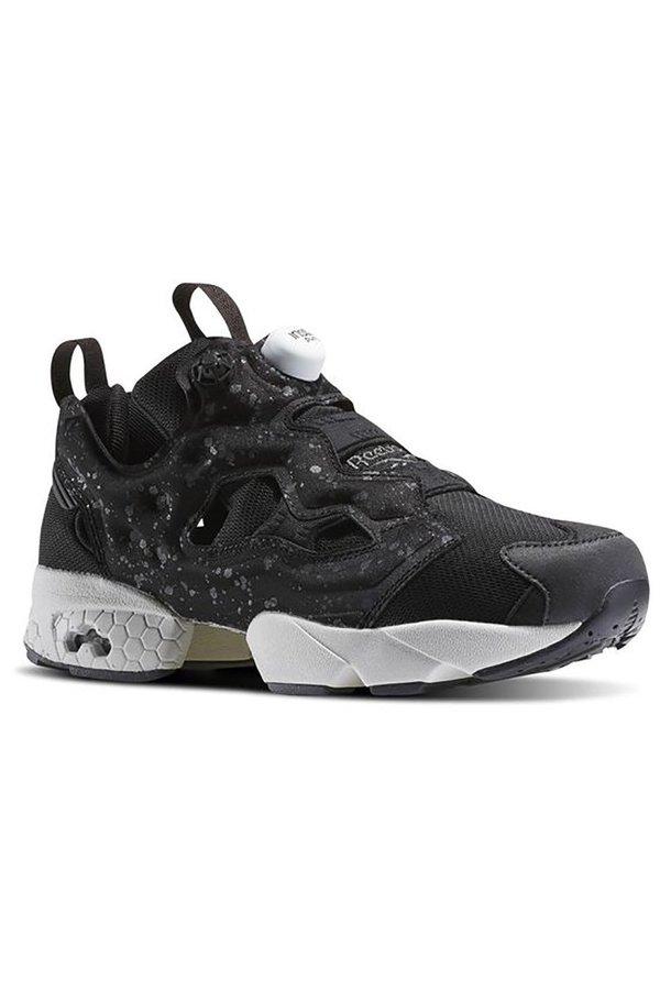 7f4df805637 Reebok Instapump Fury Sp Sneakers - Black Coal Steel