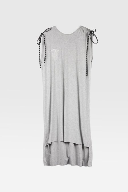 Maaike Intermission Dress - Grey