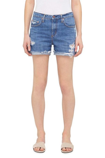 Nobody Denim Mondo Short - Spirit
