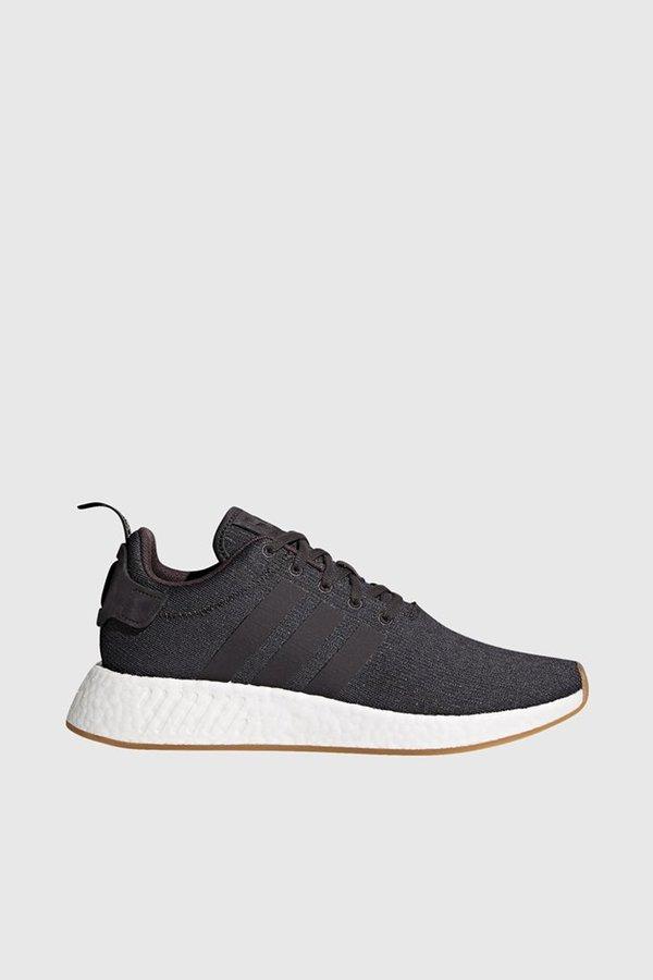 4fc45e785fdbf Adidas Originals NMD R2 Sneakers - Utility Black