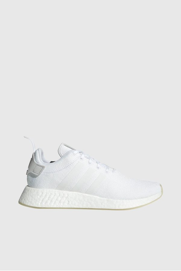 90803645a4d85 Adidas Originals NMD R2 Sneakers - White