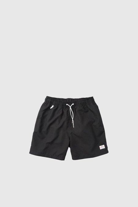Penfield Seal Swim Shorts - Black