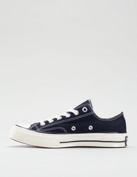 Converse Chuck 70 Low Top - Black/Egret/White