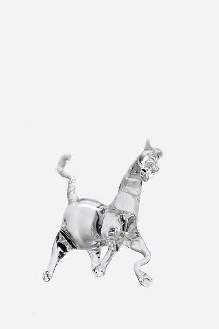 Elias Hansen Glass Horse
