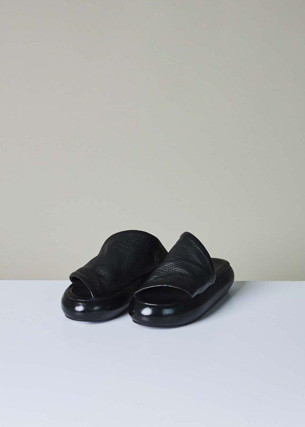 e9b4ac91bb1 Marsèll Ciambellona Platform Sandal - black