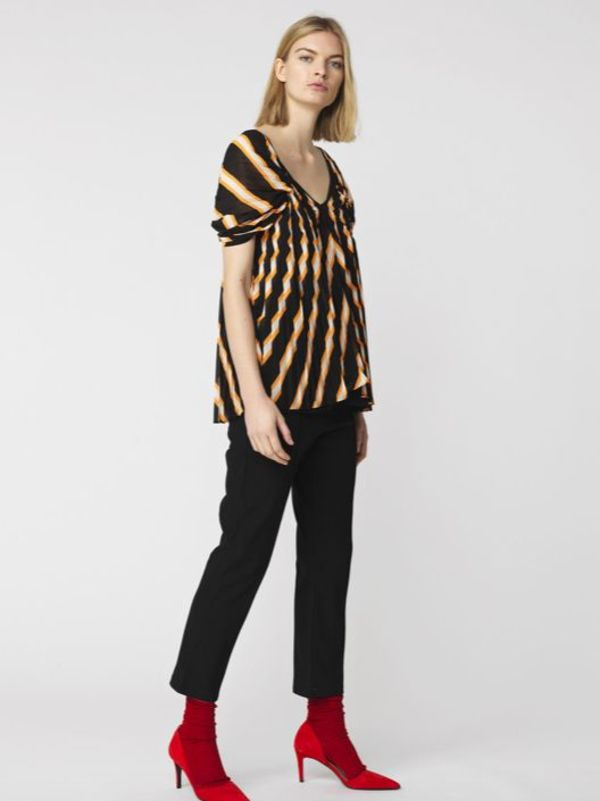 0d401fcd By Malene Birger VIGGIE PANTS | Garmentory