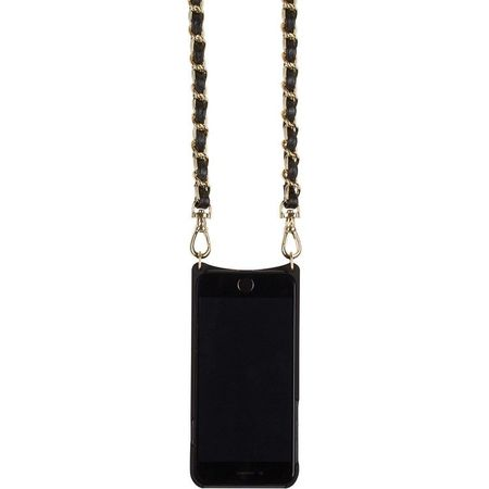 Bandolier Libby iPhone Case - Gold