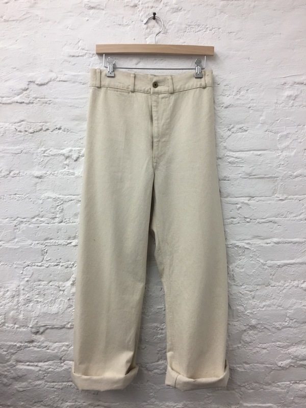 A Détacher Janina Trousers