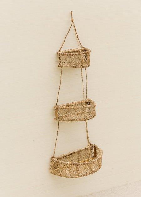 Territory Jonote Half Circle Hanging Basket