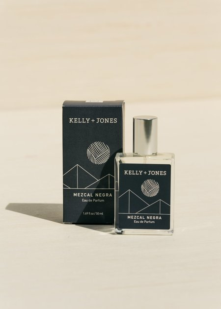 Kelly + Jones MEZCAL NEGRA Perfume