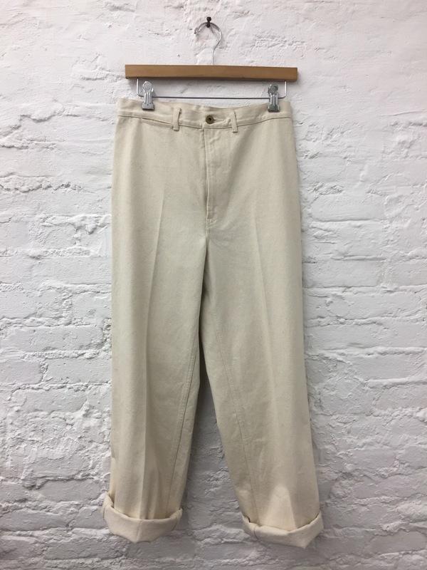 A Détacher Joey Jeans