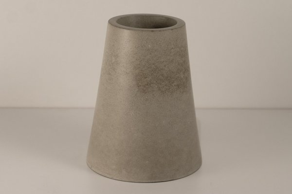 Concrete Cat Concrete Vase Garmentory