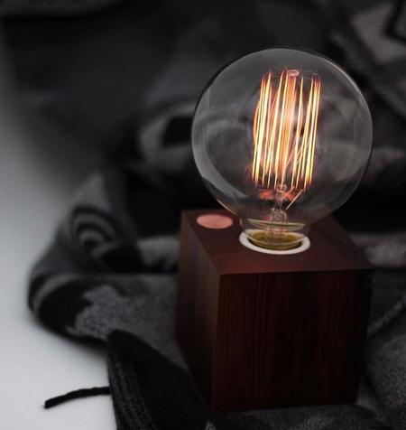 Dimming Lamp Loft Creative