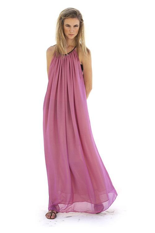 Heidi Merrick Miramar Maxi Dress