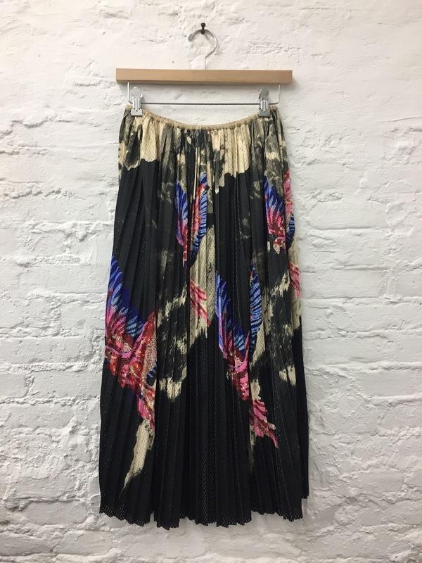A Détacher Serafina Skirt