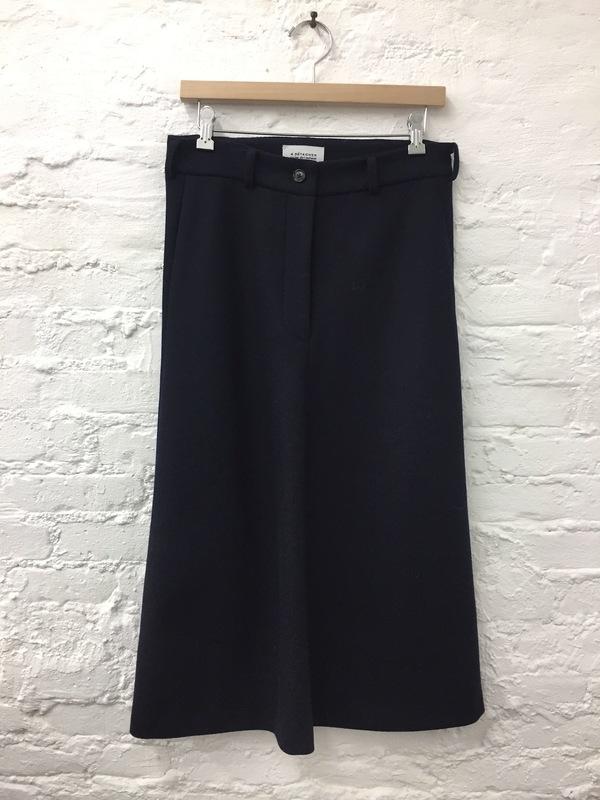 A Détacher Stuart Skirt