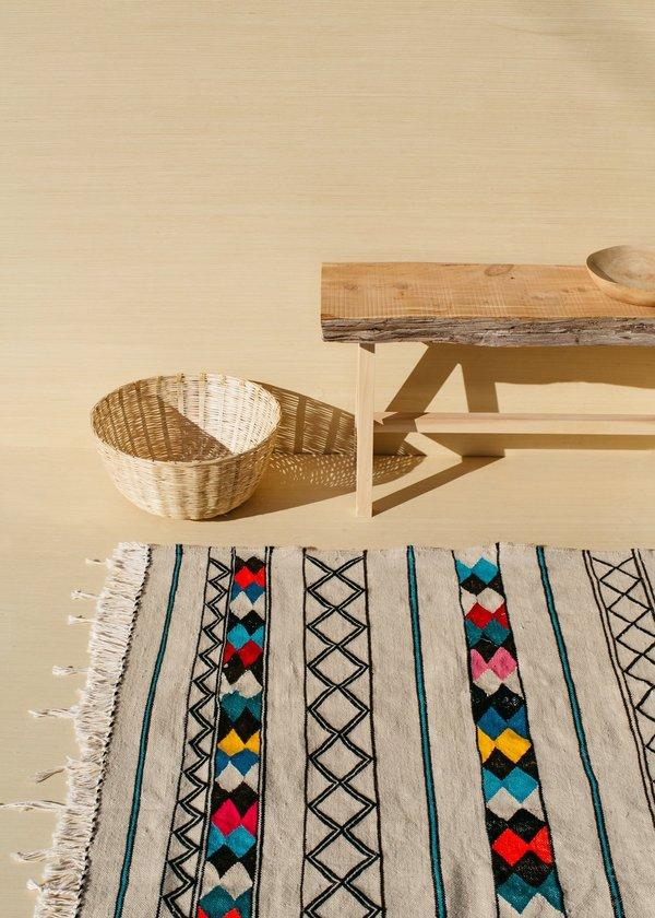 Territory Vintage Moroccan Sophis Rug Garmentory