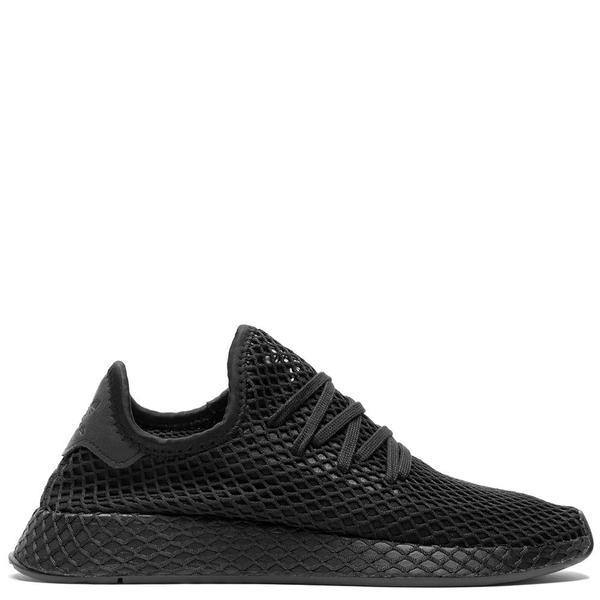 Adidas Deerupt Runner Core Black on Garmentory