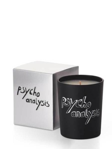 Bella Freud Psychoanalysis Candle