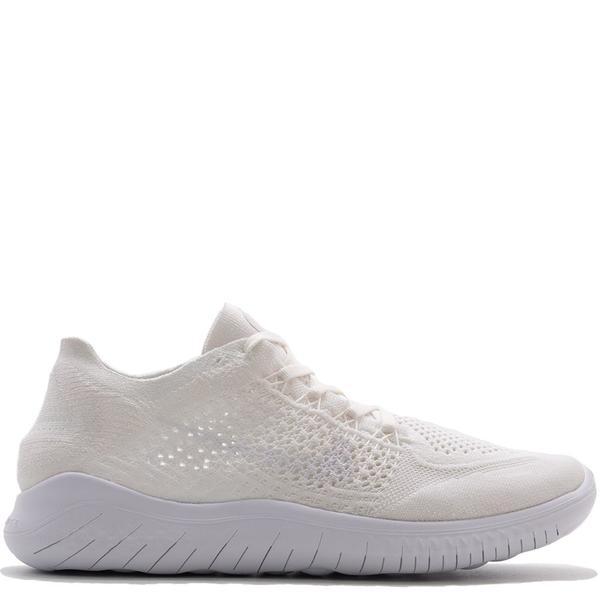 purchase cheap 06d0e 3658c Nike Free RN Flyknit 2018 - White