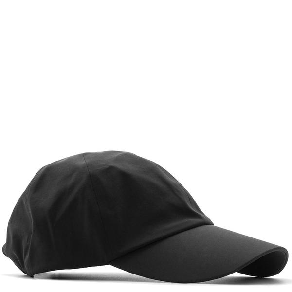 a1a712fa Reigning Champ 3L Waterproof Nylon 6-Panel - Black | Garmentory