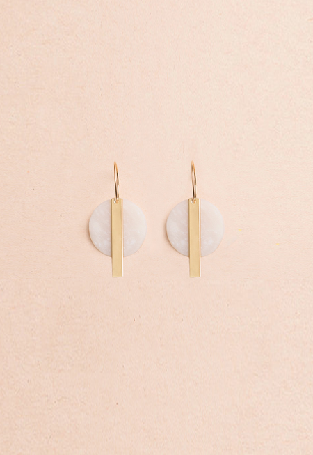 HighLow Redux Earrings
