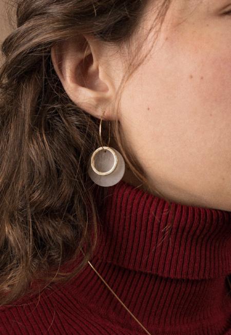 HighLow Shift Earrings