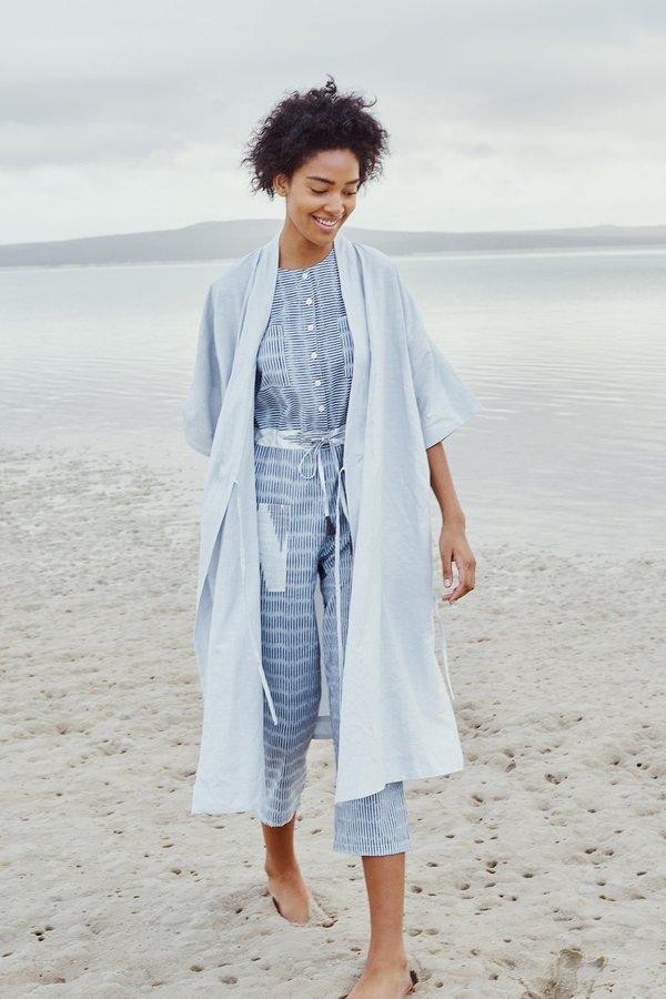 0e520636e5 Karu Dawn Kimono Robe