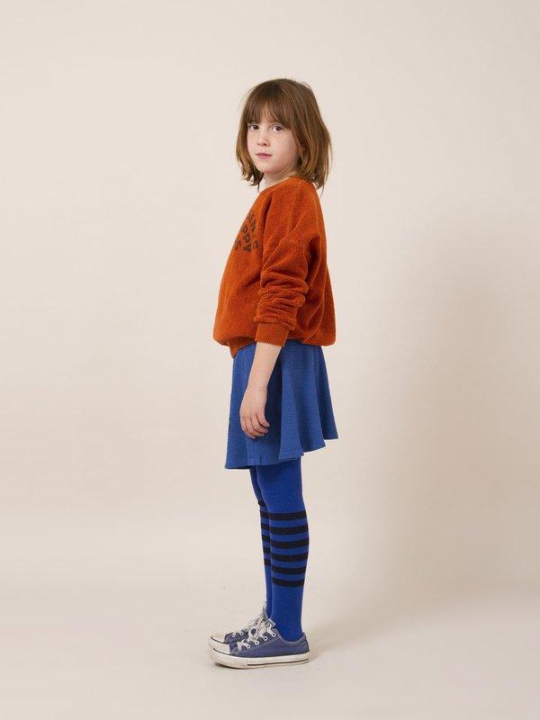 Kids Bobo Choses Bird Flared Skirt
