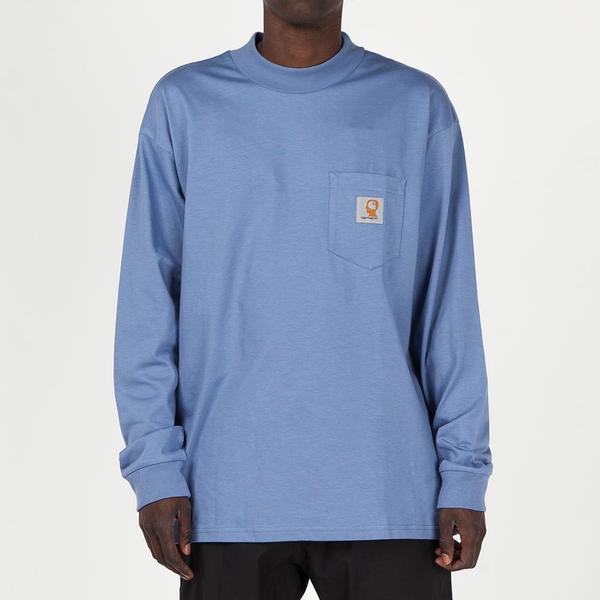 c9f981934fbd30 Brain Dead x Carhartt WIP Carhartt WIP x Brain Dead Swan Long Sleeve T-shirt  / Monsoon
