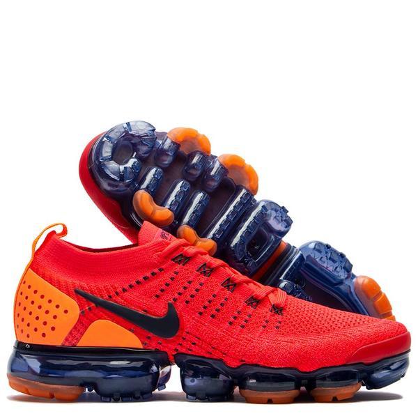 480a342e70b Nike Air Vapormax Flyknit 2   Red Orbit